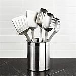 Calphalon ® 6-Piece Stainless Steel Utensils Set