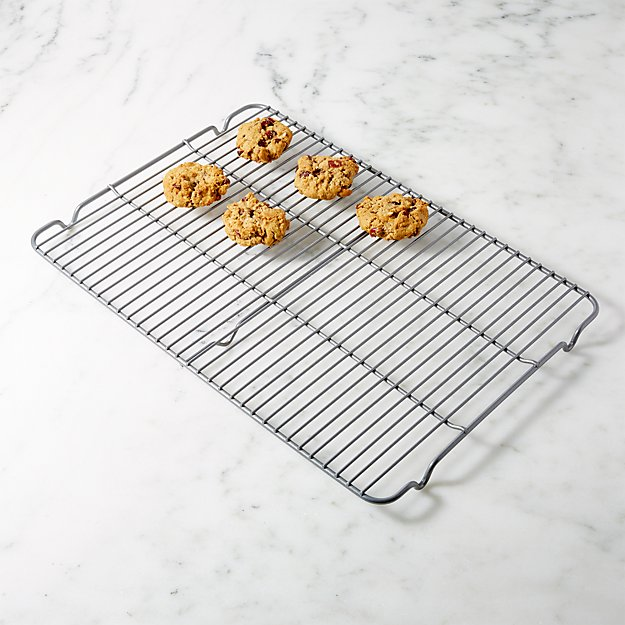 """Calphalon Nonstick 12"""" x 17"""" Cooling Rack - Image 1 of 2"""