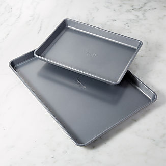 Bakeware Silicone Ceramic Glass Amp Metal Crate And Barrel