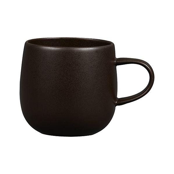 Camden Java Mug