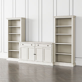 Living Room Storage | Crate and Barrel