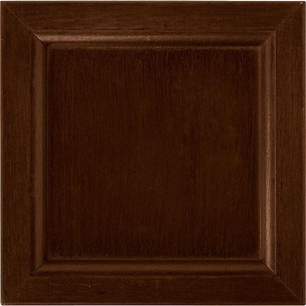 "Cameo Aretina Walnut 8"" Wood Swatch"
