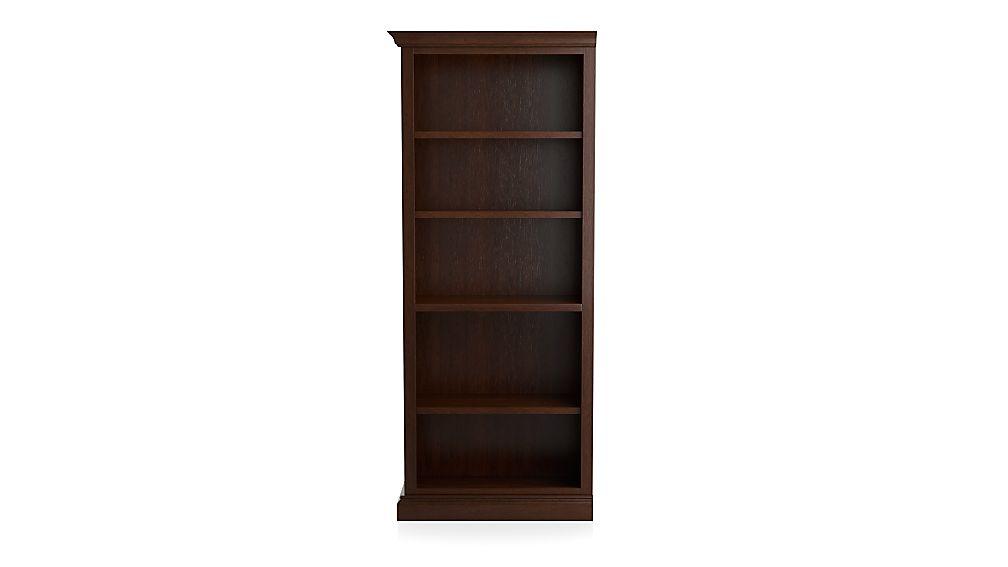 Cameo Aretina Left Open Bookcase - Image 1 of 2
