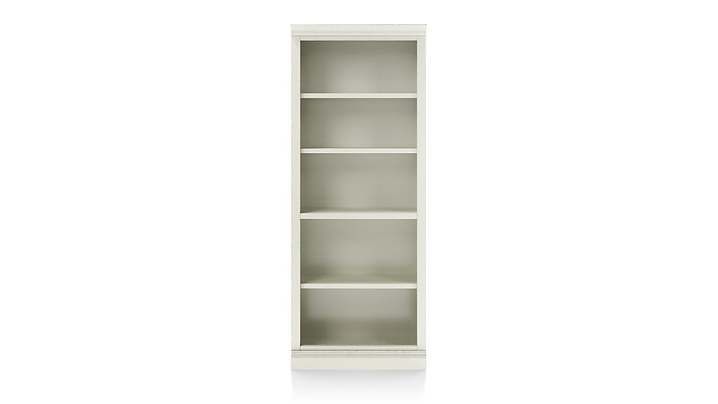 Cameo Vamelie Open Bookcase with Middle Crown - Image 1 of 2