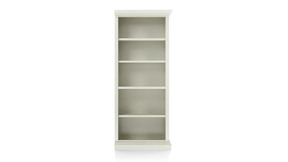 Cameo Vamelie Open Bookcase with Right Crown - Image 1 of 3