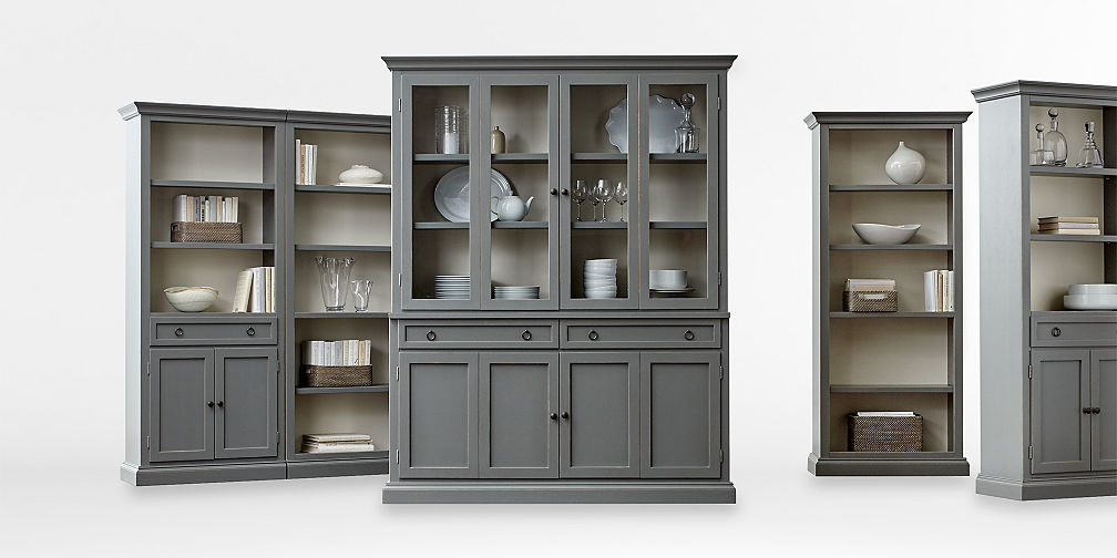 & Modular Storage Collections | Crate and Barrel