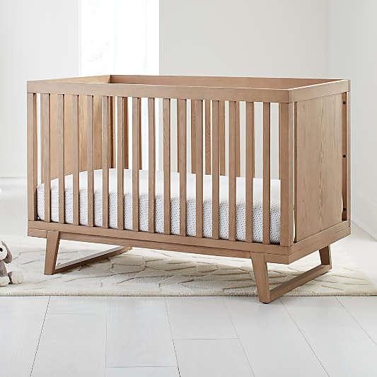 Cameron Ash Crib
