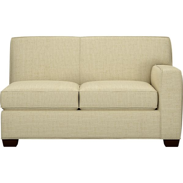 Cameron Right Arm Sectional Loveseat