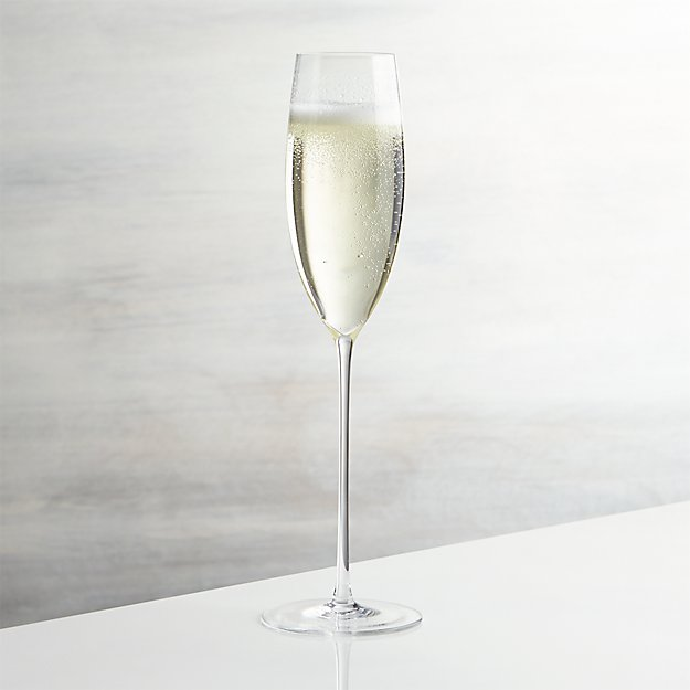 Camille Long Stem Champagne Glass - Image 1 of 13