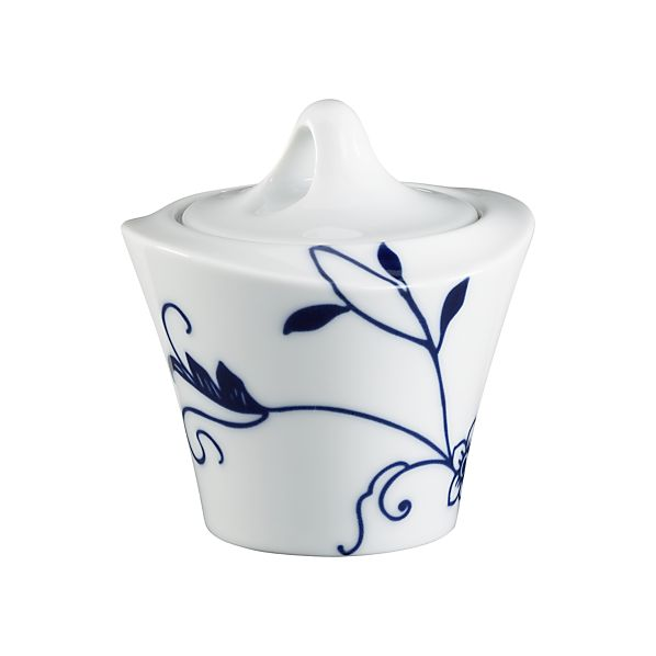 Camille Sugar with Lid