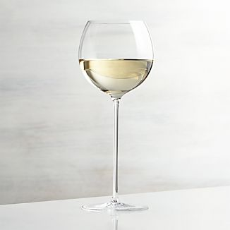 Camille White Wine Glass