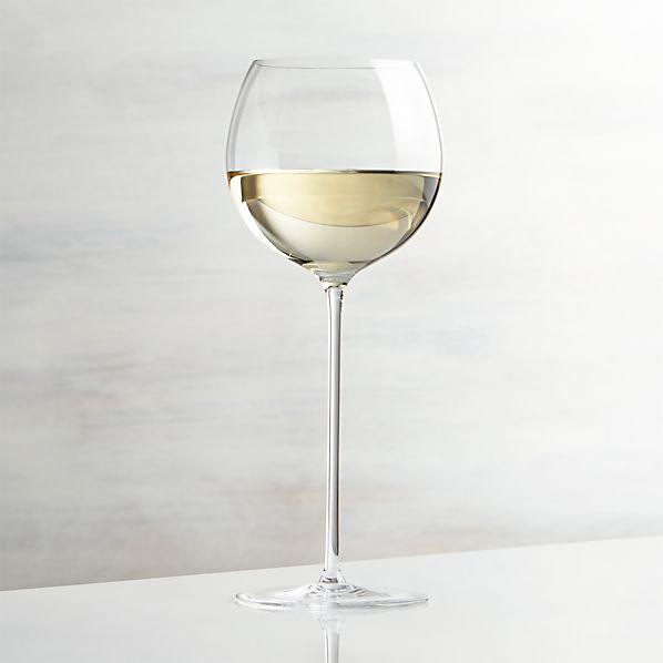 Camille White Wine Glass