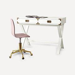 Kids Desks & Desk Chairs