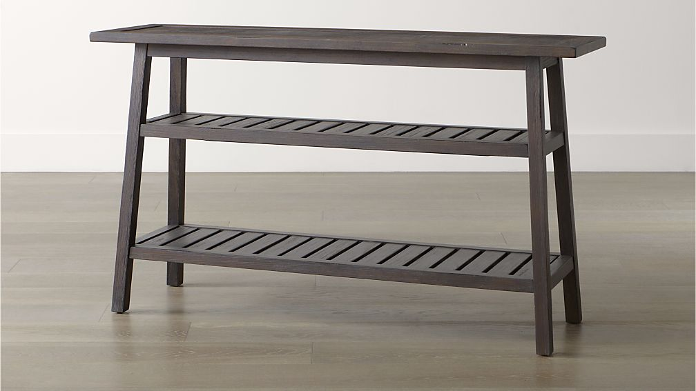 Campton Console Table