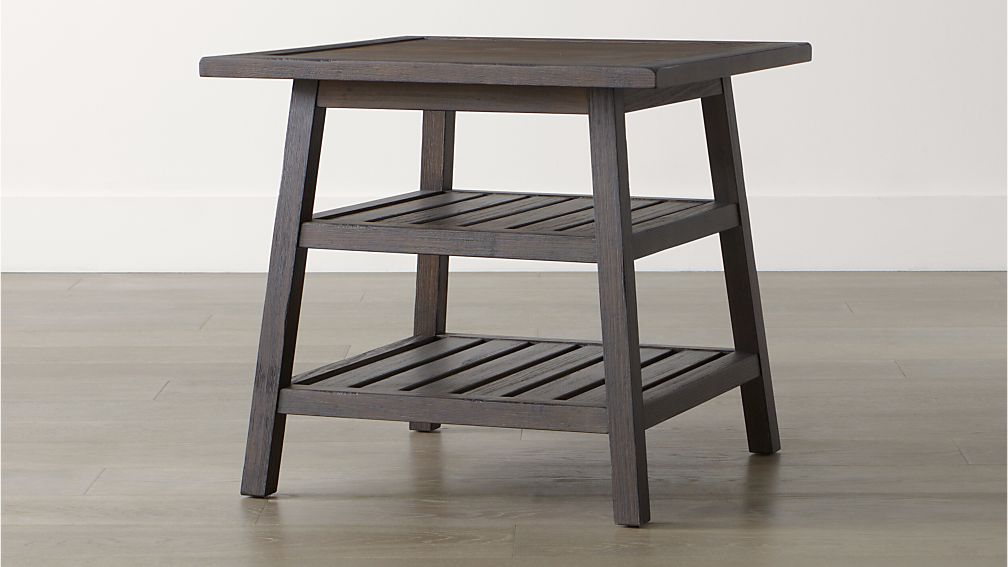 Campton Side Table