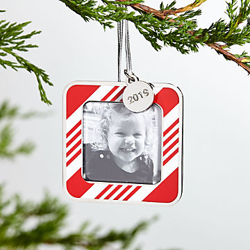 Small picture frames for christmas trees