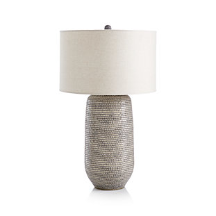 Aviva Large Grey Vase Reviews Crate And Barrel