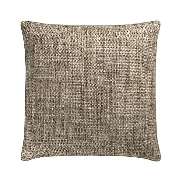 """Caney Stone 20"""" sq. Pillow"""