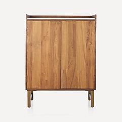 Bar Carts & Bar Cabinets