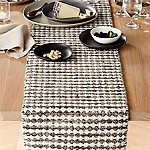 Canton Wool 90  Table Runner