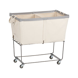 Large Folding Drying Rack Crate And Barrel