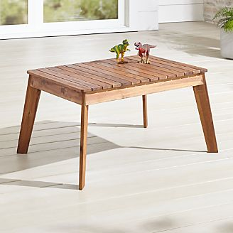Cape Kids Outdoor Table