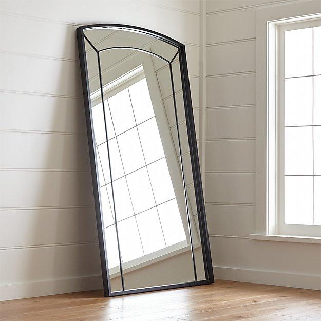 Capra Floor Mirror - Image 1 of 6