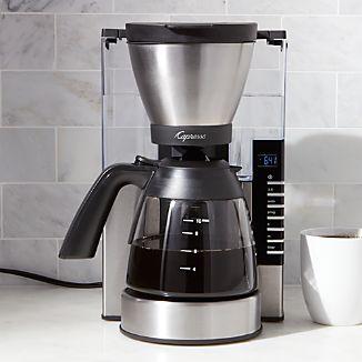 Capresso ® 10-Cup Rapid Brew Coffee Maker