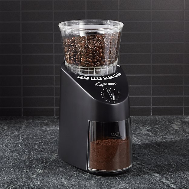 adjust capresso burr infinity how and the coffee pinterest pin grinder to