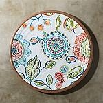 Caprice 14  Melamine Serving Platter