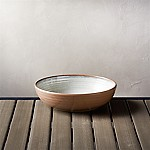 Caprice Stone 8  Melamine Bowl