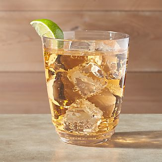 Caprice Tritan Double Old-Fashioned Glass