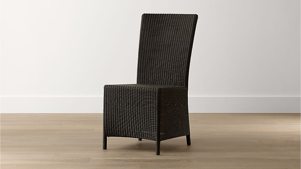 Captiva Java Dining Chair