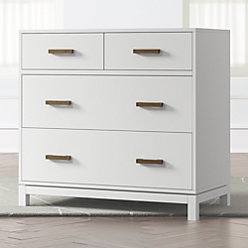 Parke White Twin Bed Reviews Crate And Barrel