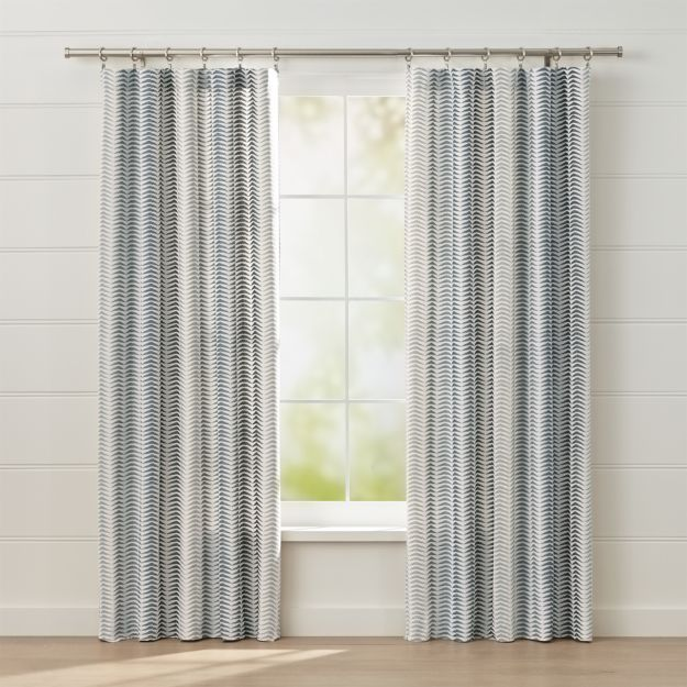 Choosing Curtains For Your Windows