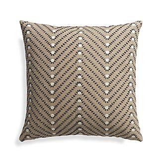 Carmine 18x18 Pillow Cover