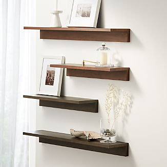 Carren Floating Shelves