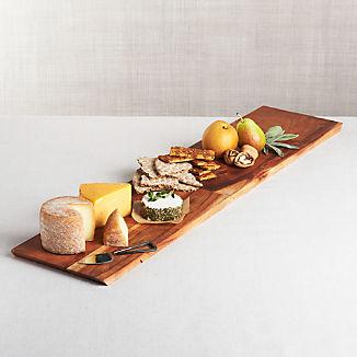 "Carson Cheese Board 36"""