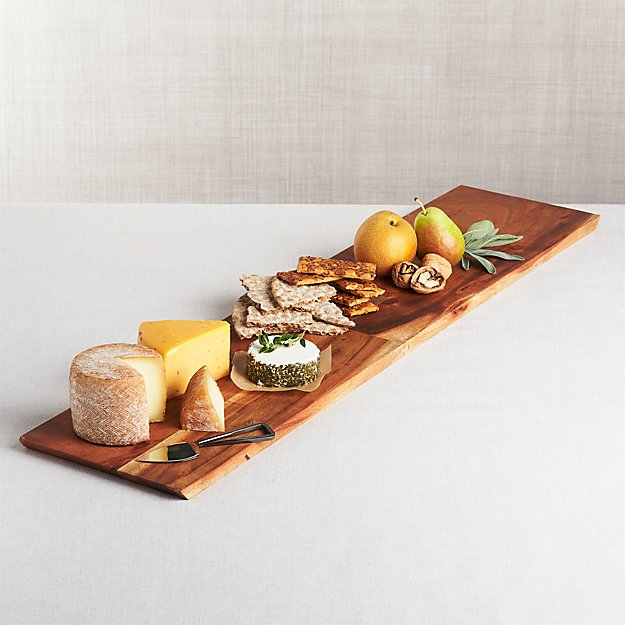 """Carson Cheese Board 36"""" - Image 1 of 5"""