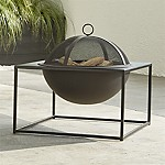 Carswell Small Firepit