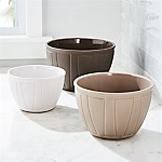 Carter Mixing Bowls, Set of 3