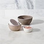 Carter Pinch Bowls, Set of 4
