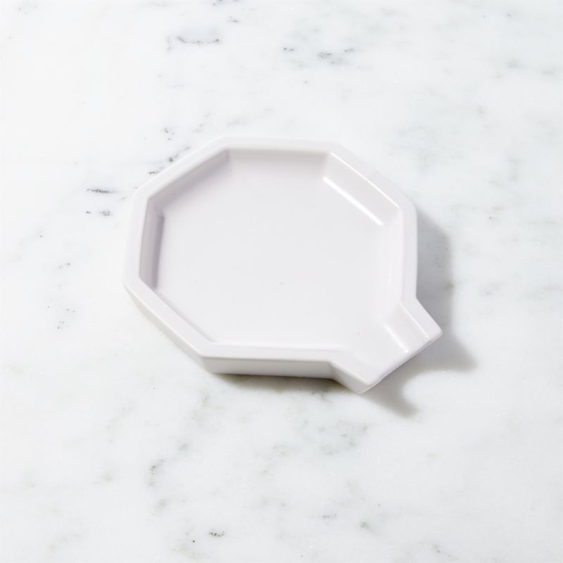 Carter Spoon Rest by Crate&Barrel