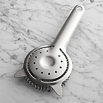 Carter Springed Stainless Steel Cocktail Strainer