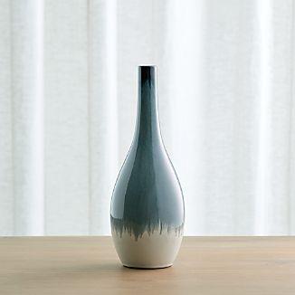 Cascade Small Ombre Vase