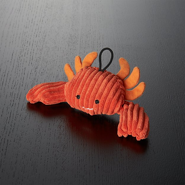 HuggleKats Crab Cat Toy