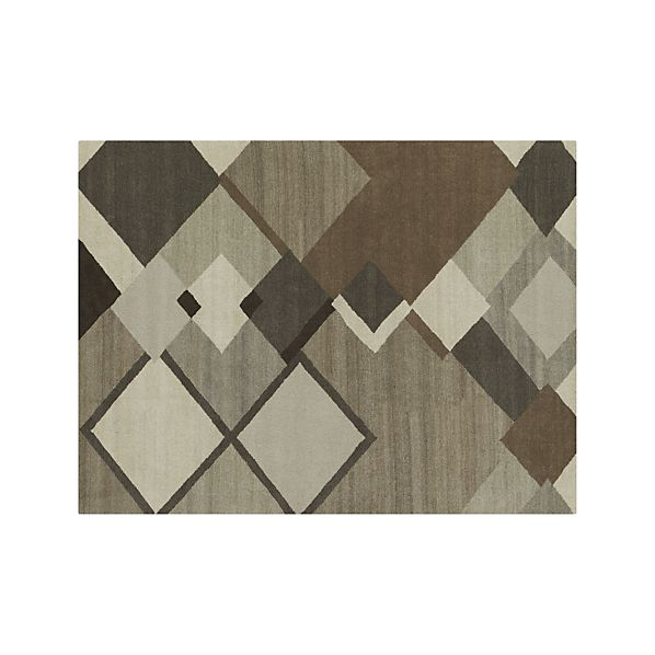 Cauble Neutral 9'x12' Rug
