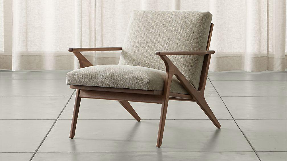 cavettchairtwineshf15_1x1 cavettchairtwinef15 cavettloveseattwnav2f15 ewingstripedcowhiderugdezgreyfc18 knoxmodularstoagecollectionfc18 - Wood Frame Chair
