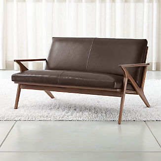 Modern Couches | Crate and Barrel
