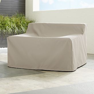 Cayman Outdoor Lounge Chair Cover